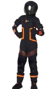 Boys fortnite Dark Voyager Halloween Costume